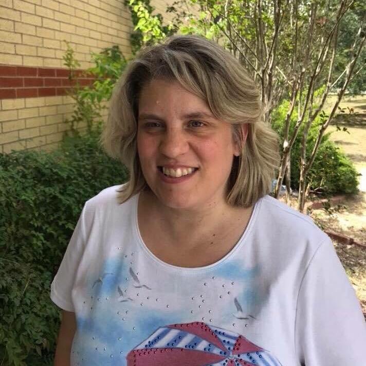 Michelle Kimball's Profile Photo