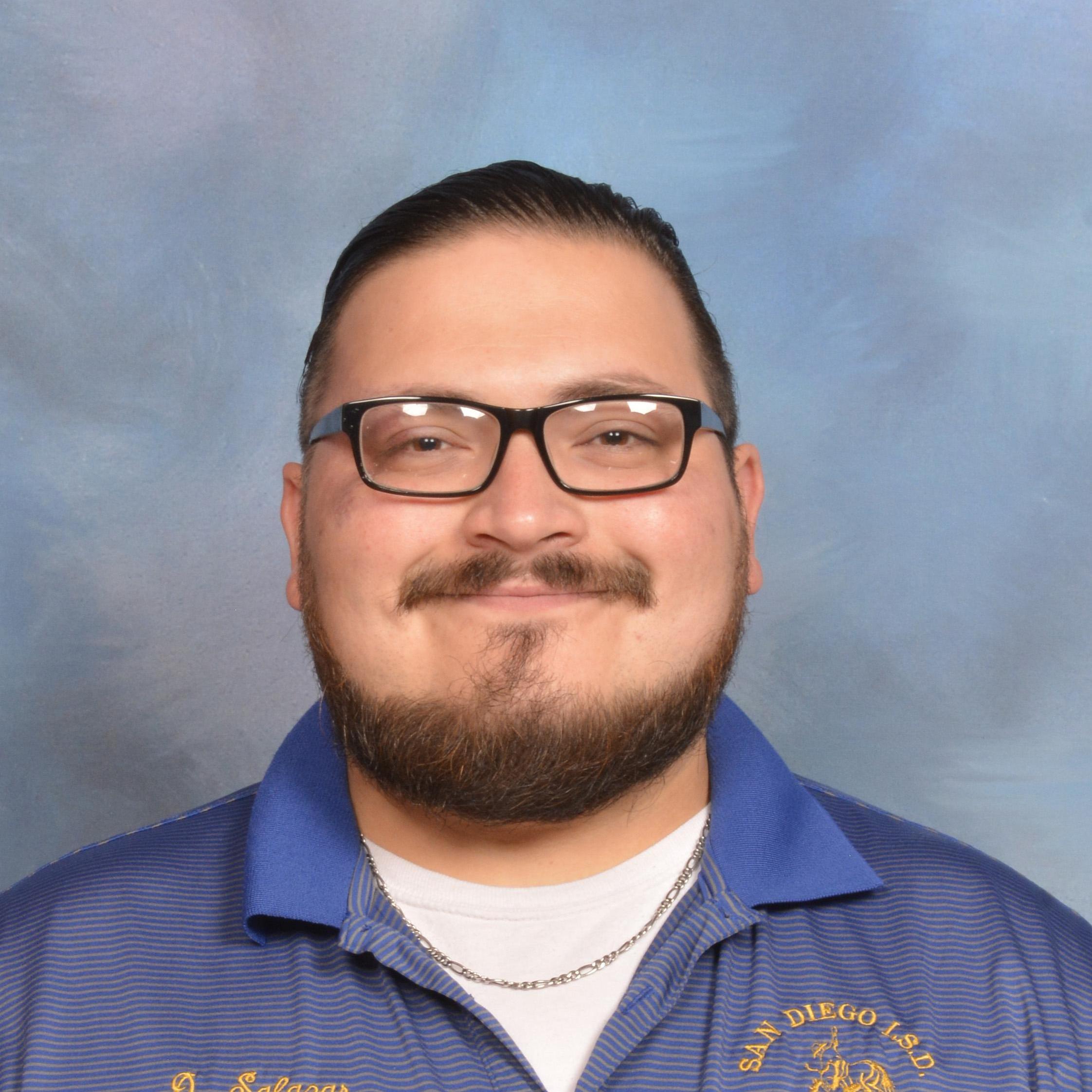 David Salazar's Profile Photo