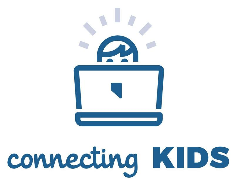Connecting Kids logo