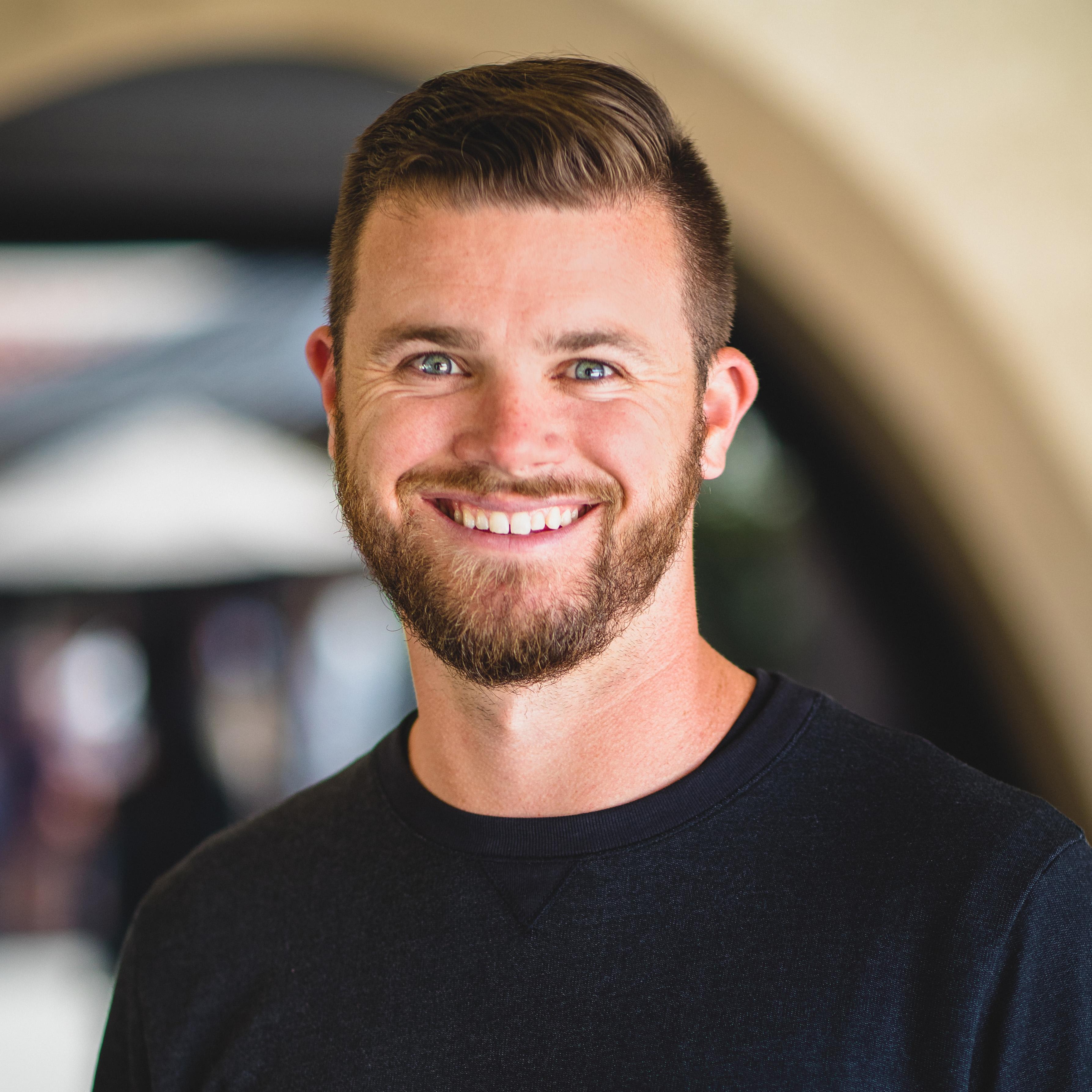 Ryan Steinhaus's Profile Photo
