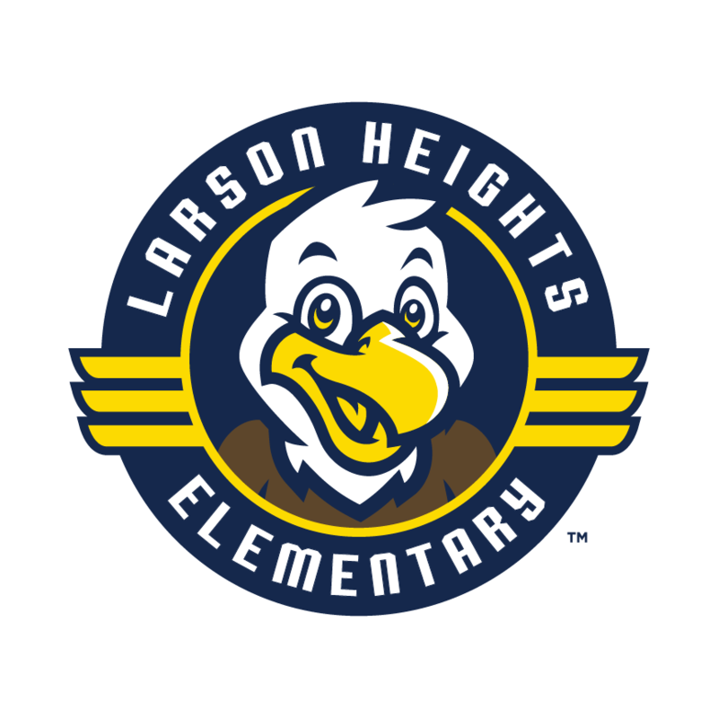 Larson Heights Seal
