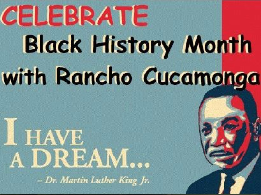 RCHS Celebrates Black History Month