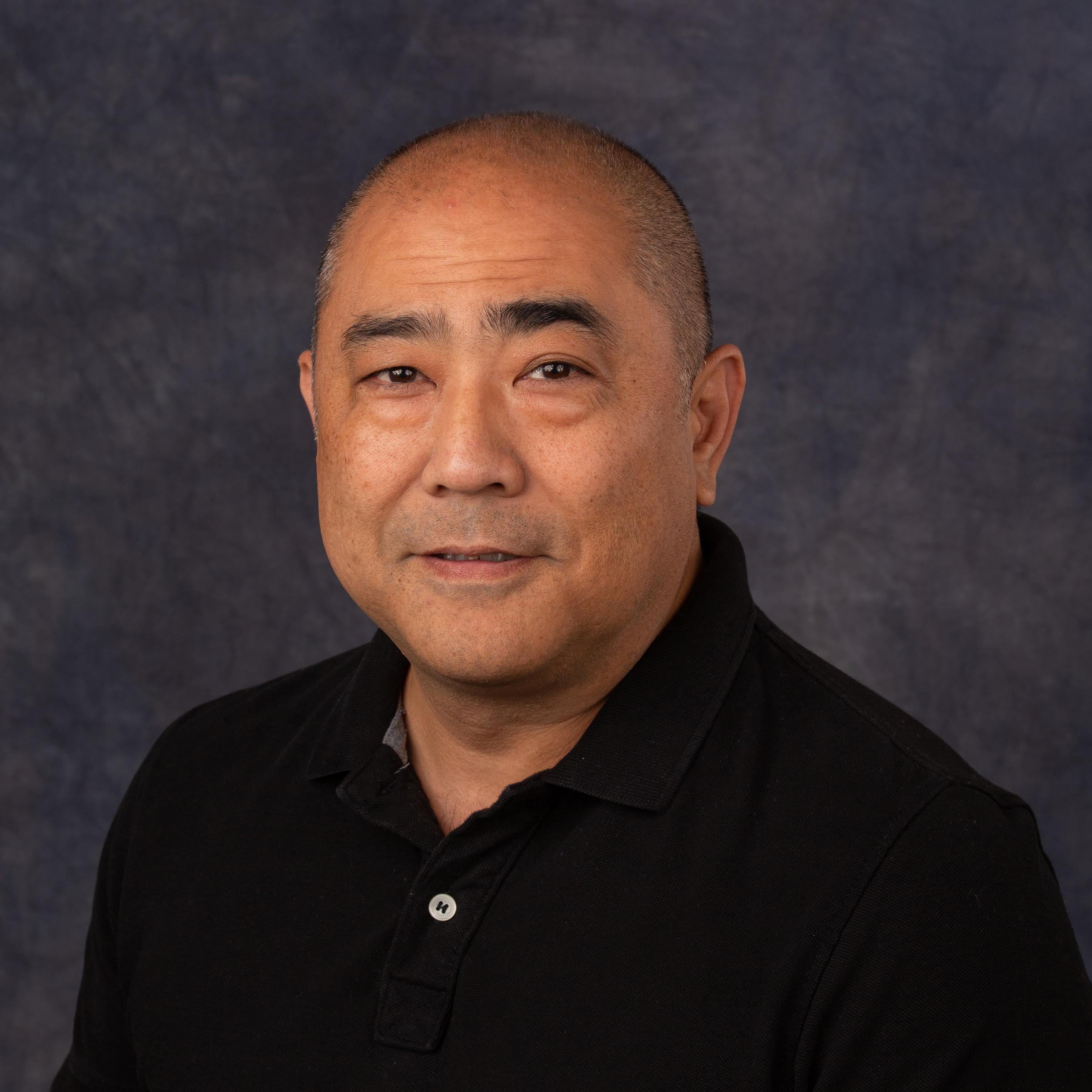 Jim Hirabayashi's Profile Photo