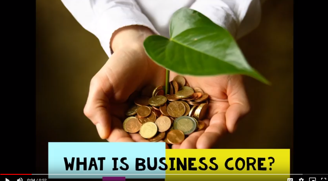Business Core Video Link