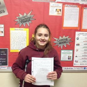 student essay writer