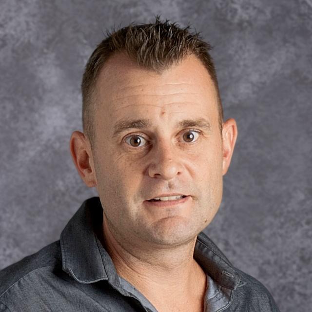 Ryan Wilt's Profile Photo