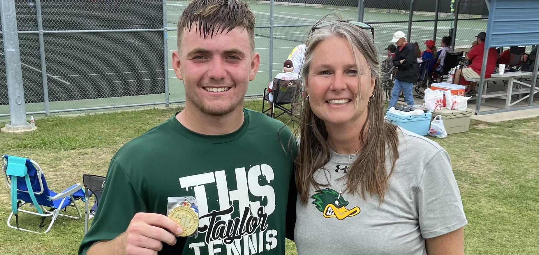 Kennick to State