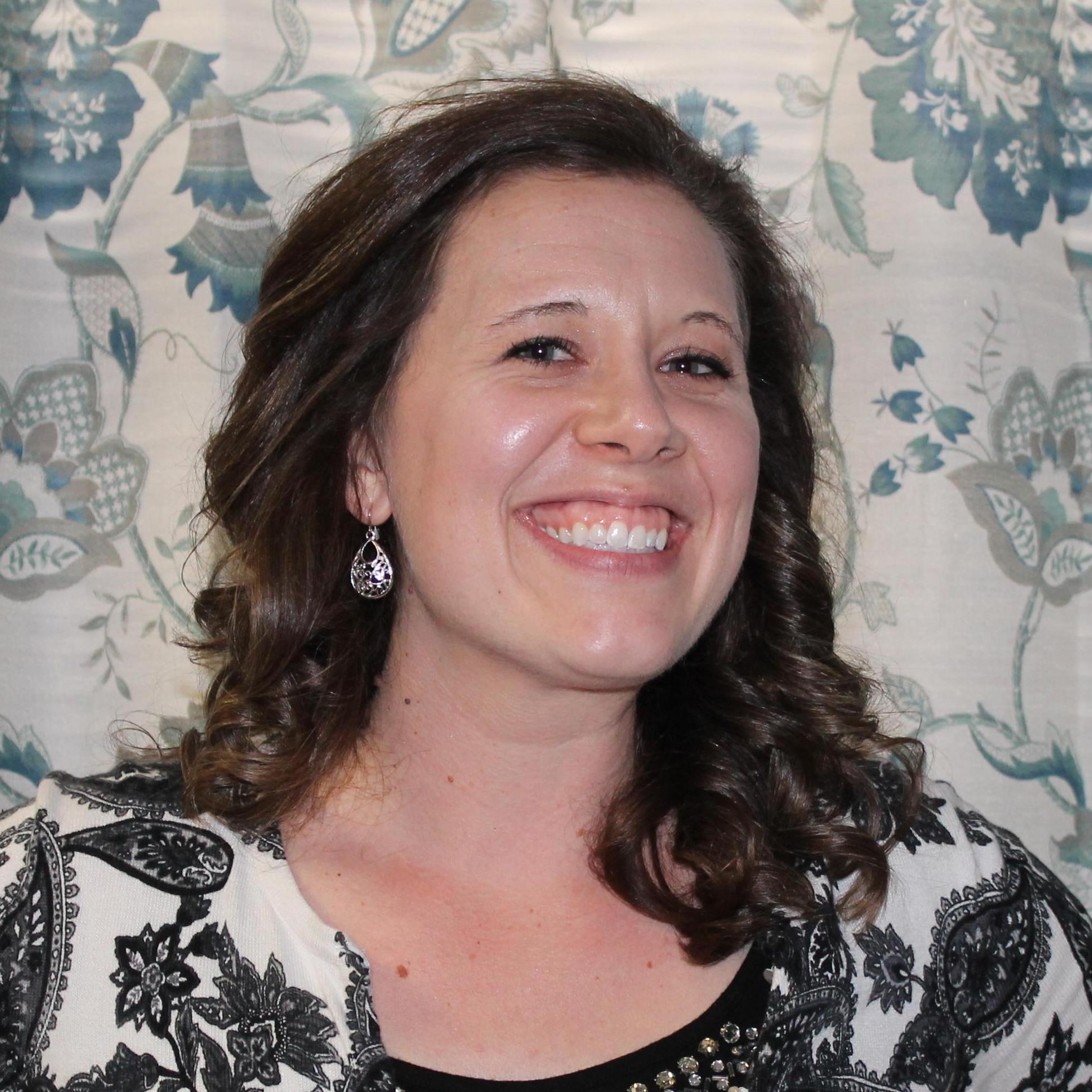 Andrea Hammond's Profile Photo