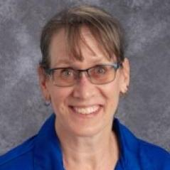 Lynne Cordle's Profile Photo