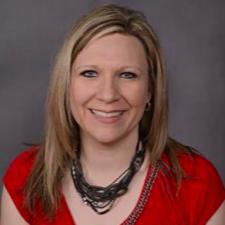 Kristin Mazurek's Profile Photo
