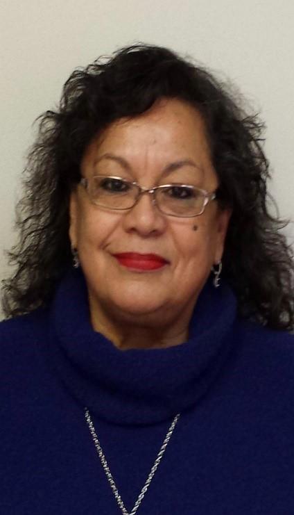 AEL Instructor Irene Cook