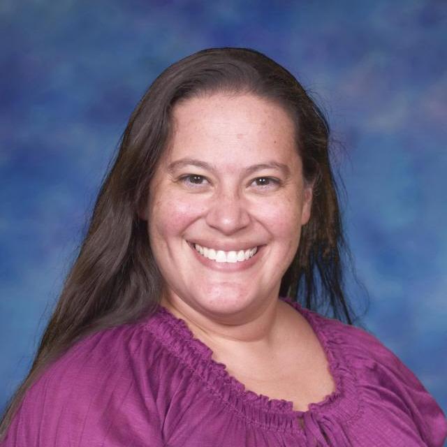 Katie Dutton's Profile Photo