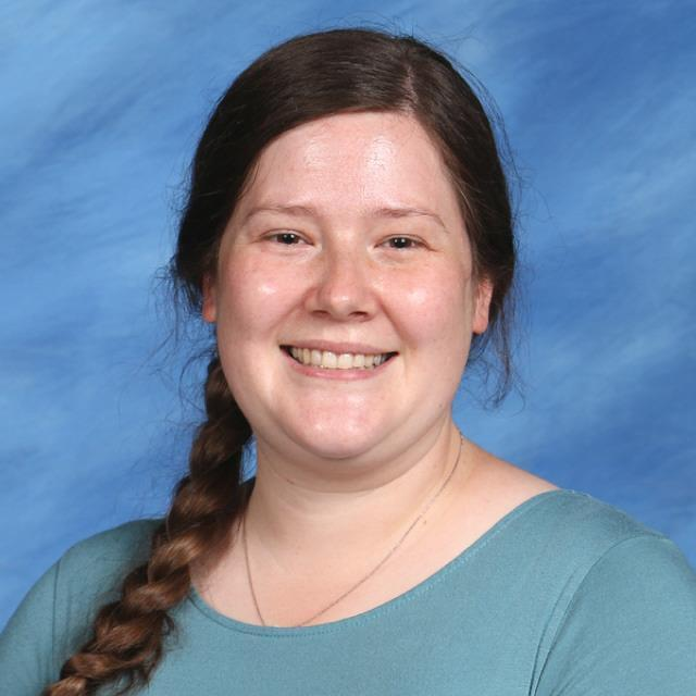 Rachel Laney's Profile Photo