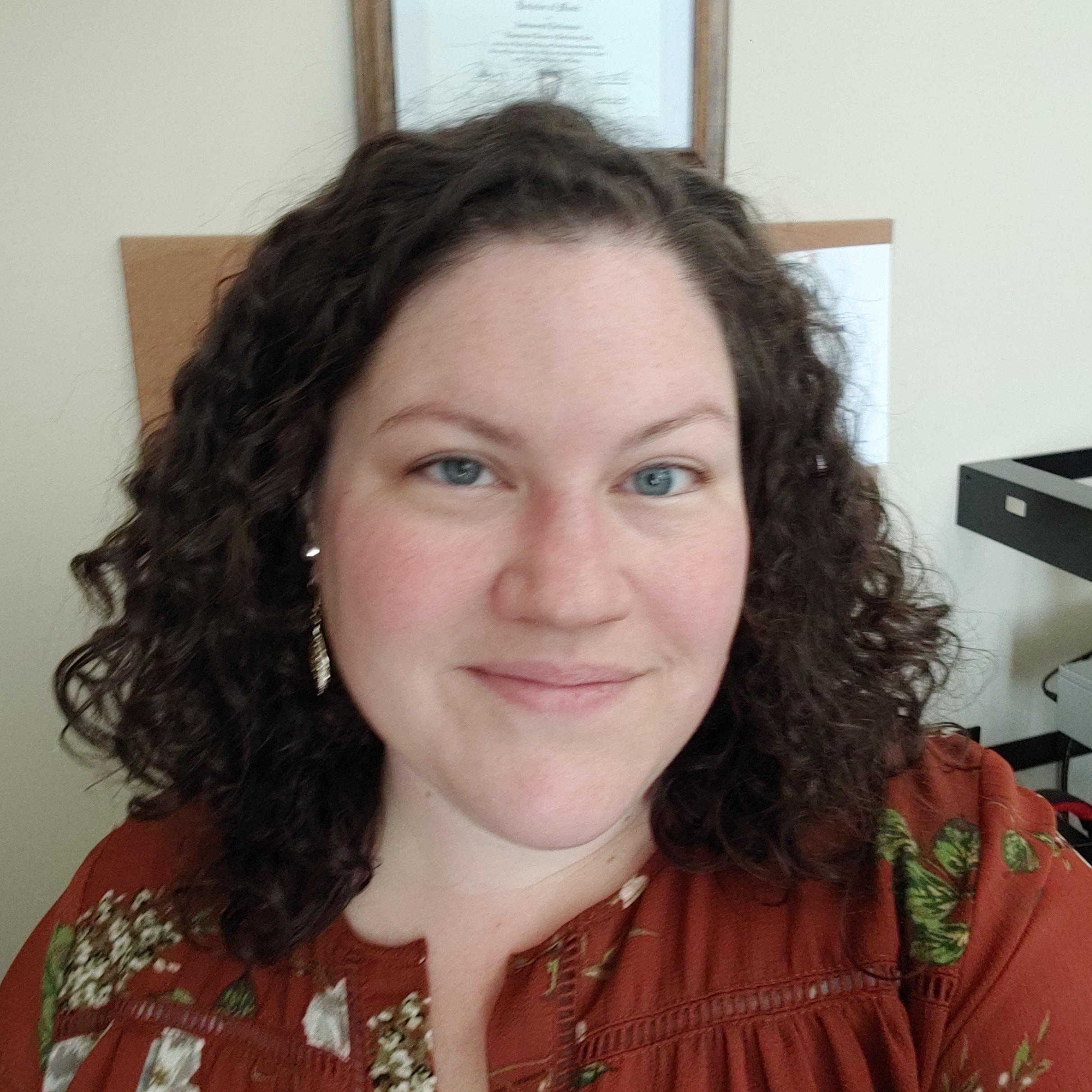 Stephanie Strait's Profile Photo