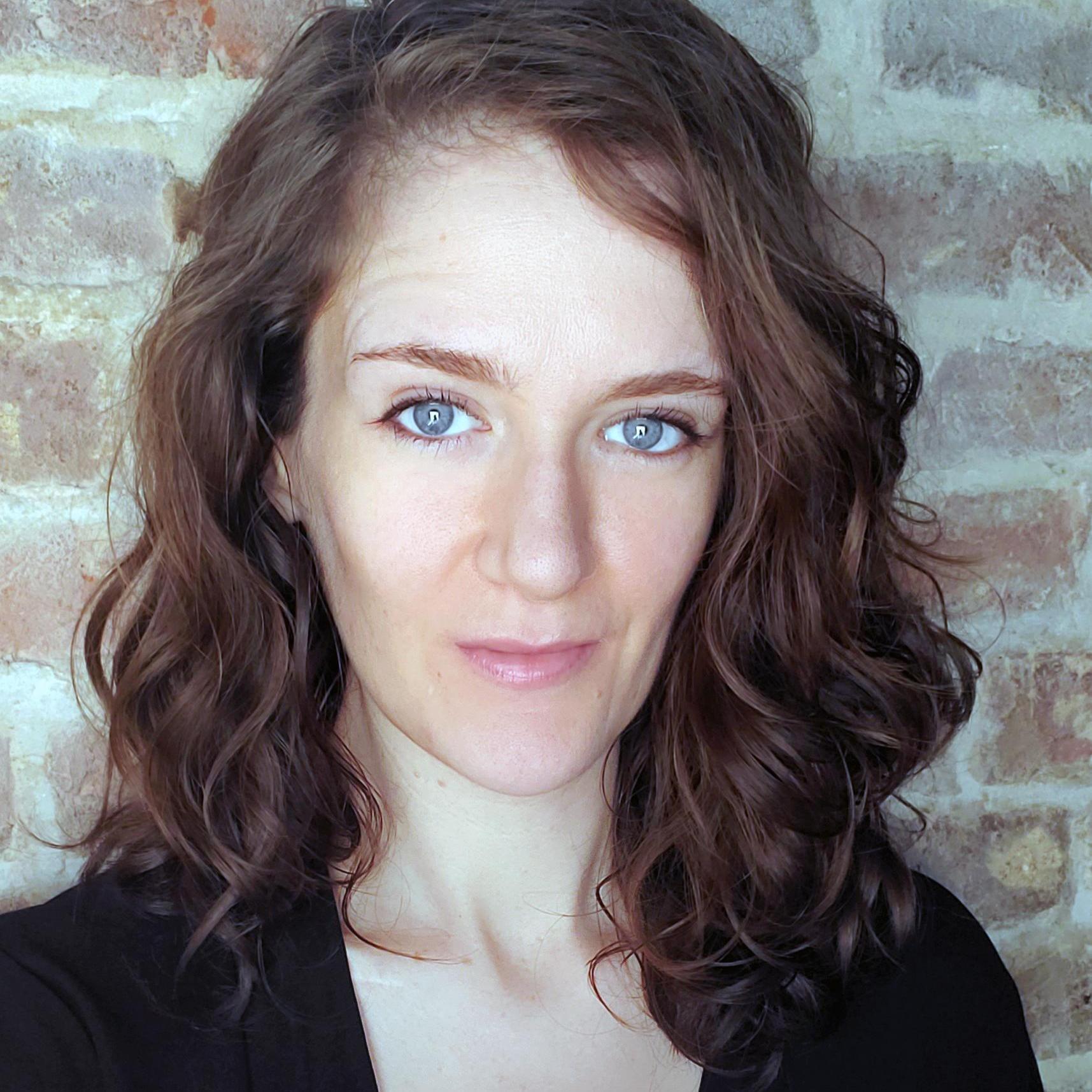 Bridget Regan's Profile Photo