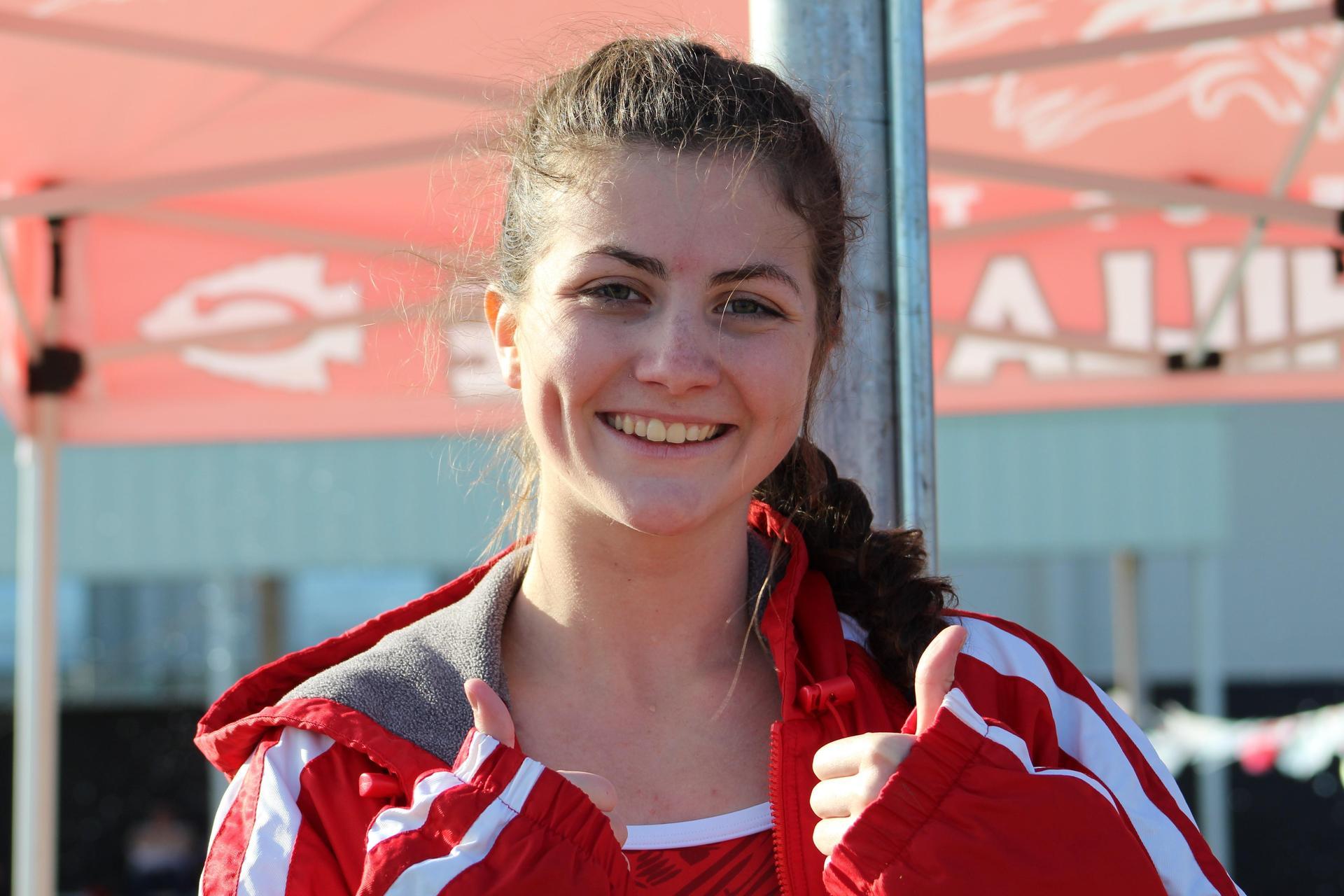 Emily Seals