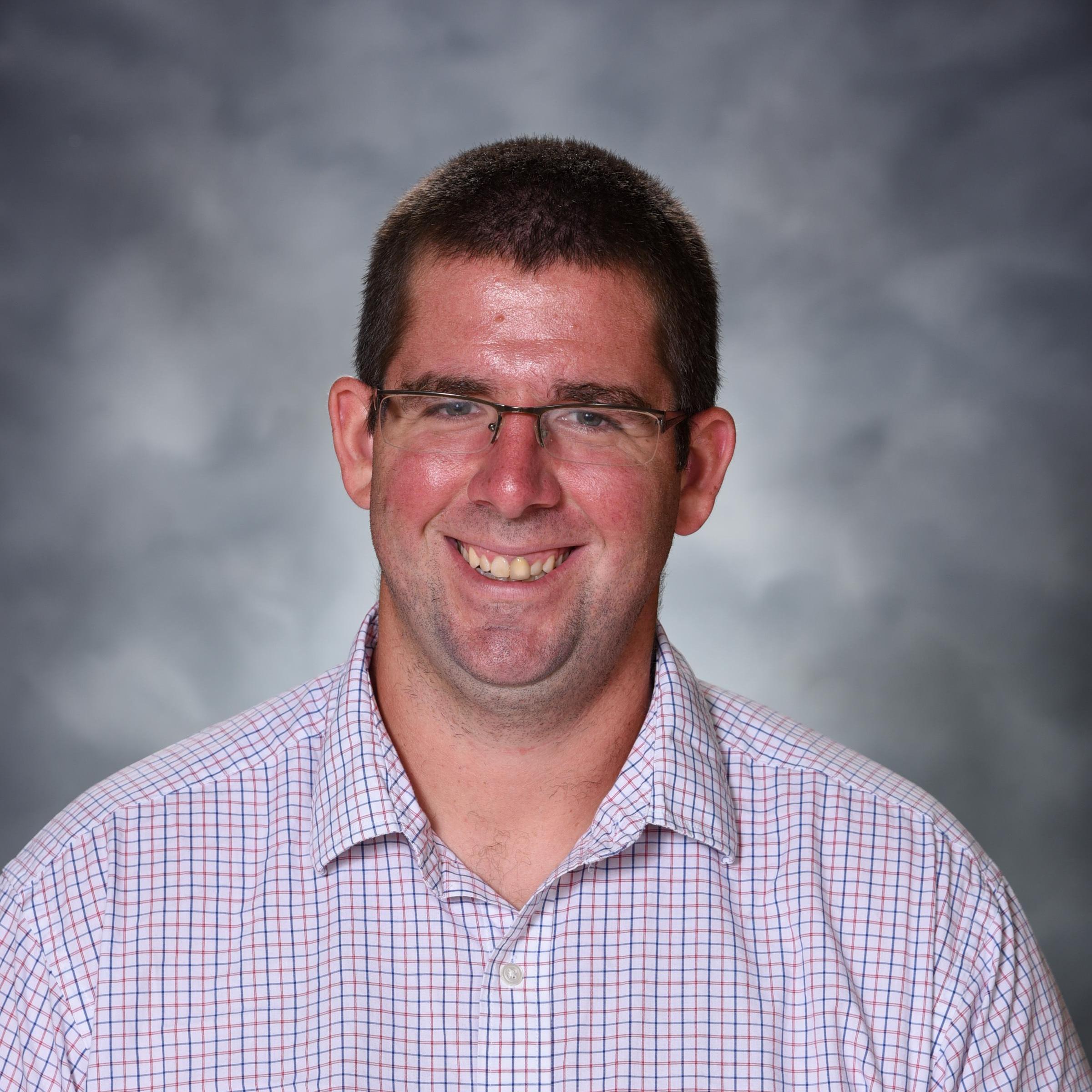 Grant Georgic's Profile Photo