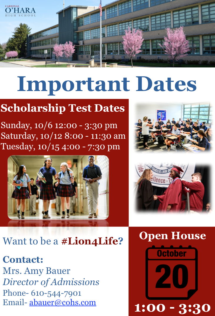 fall dates_ admissions