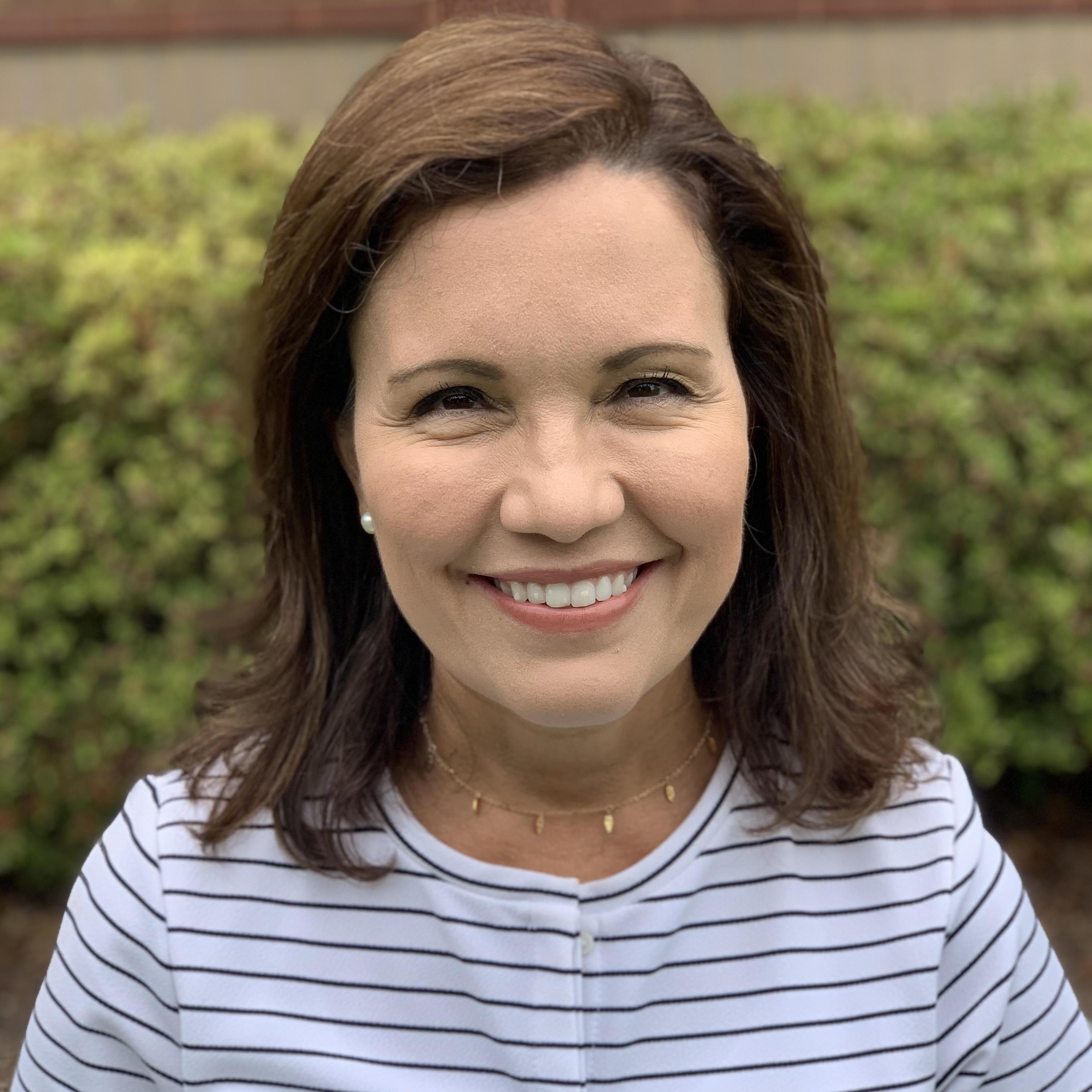 Veronica Espin's Profile Photo