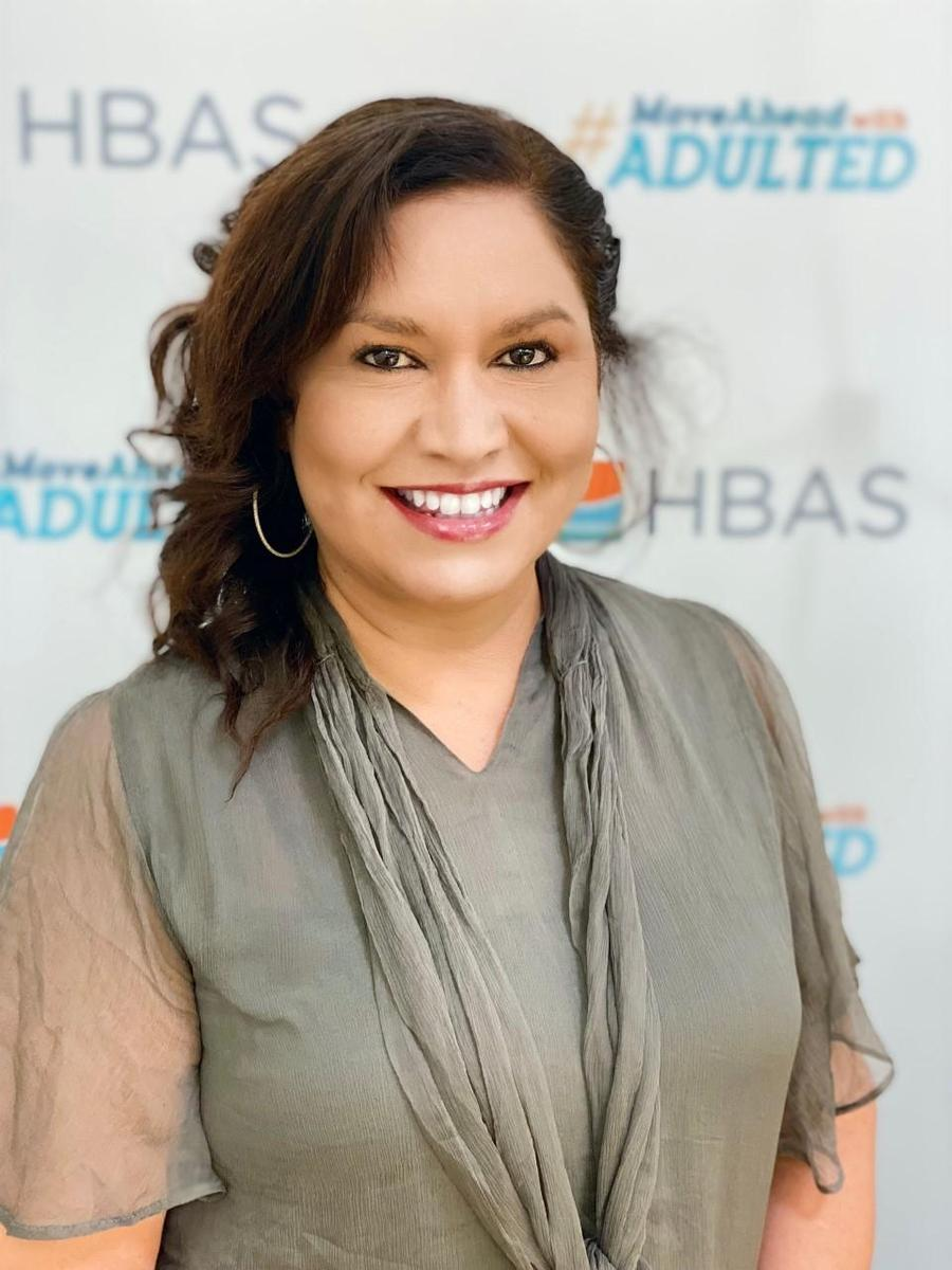 Arlene Flores