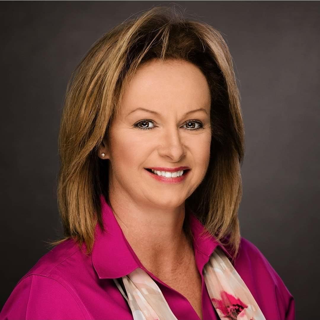 Amy McEntire's Profile Photo