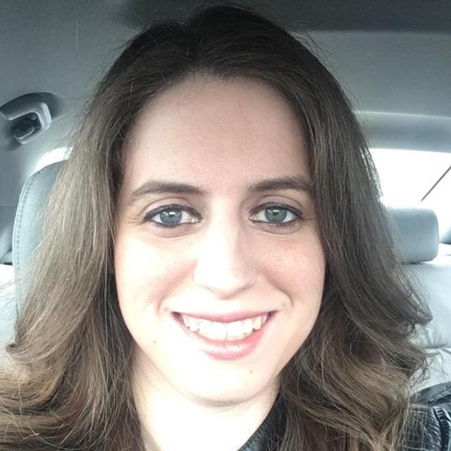 Anna Bewley's Profile Photo