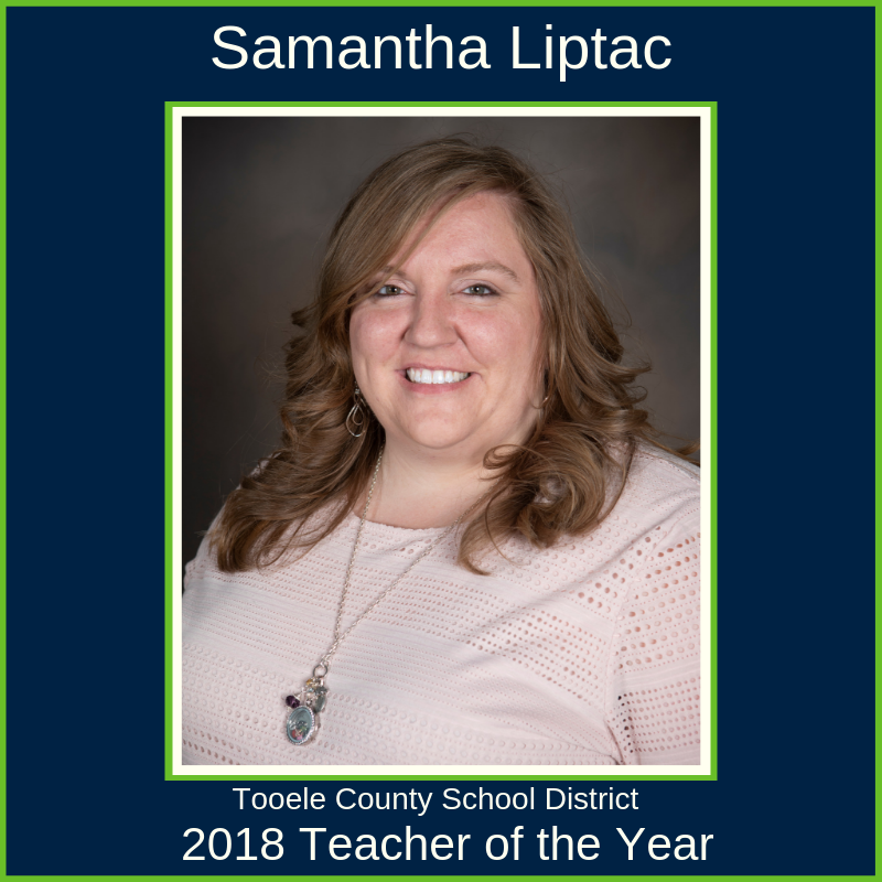 A look back at the 2018 Teacher of the Year Thumbnail Image