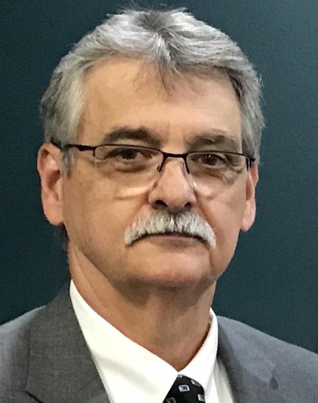 Superintendent Dr. William B. James Jr.