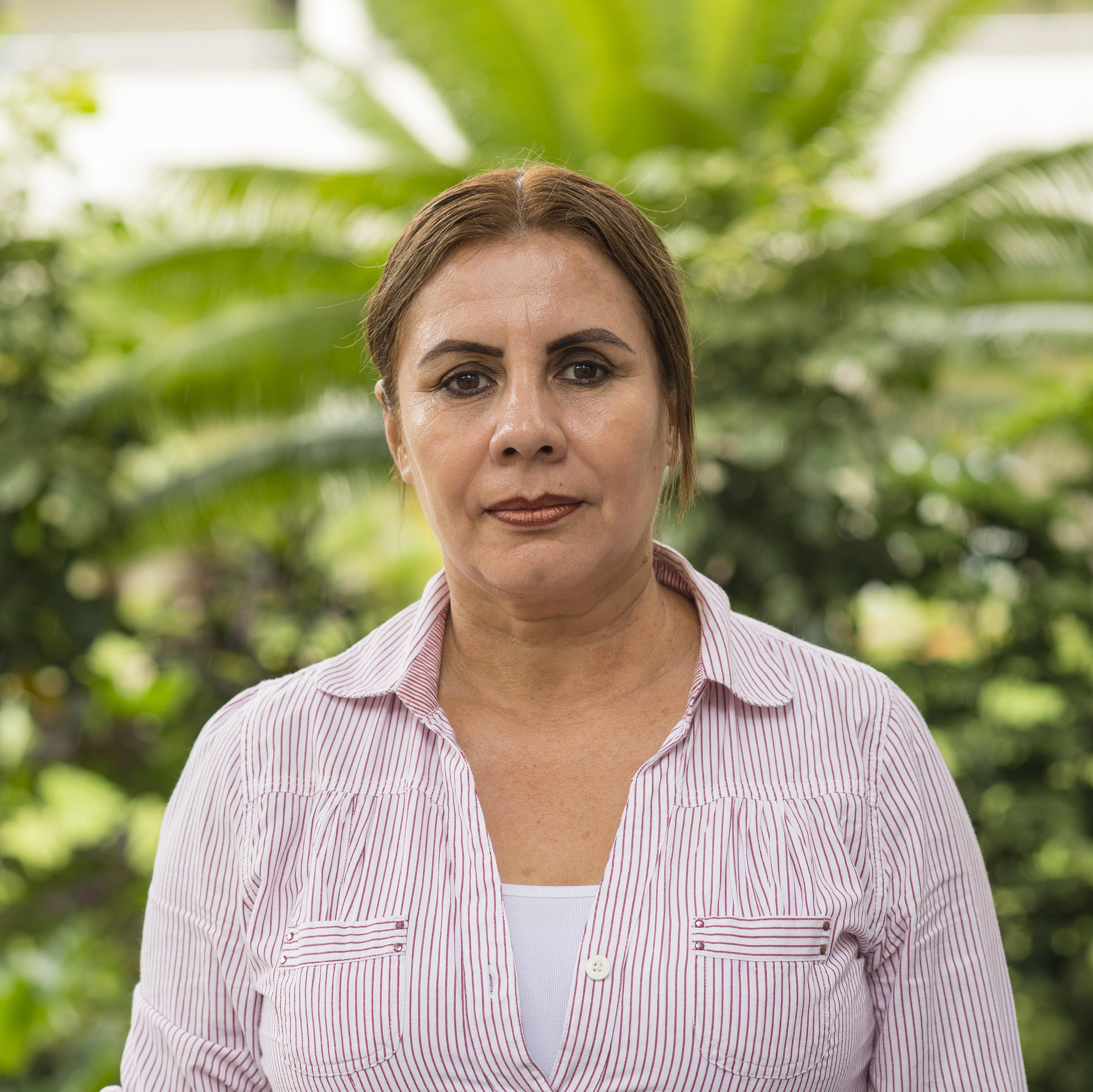 Marcela Gareca's Profile Photo