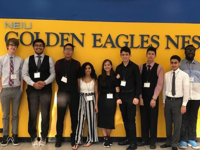 Academic Decathlon State Competition Featured Photo