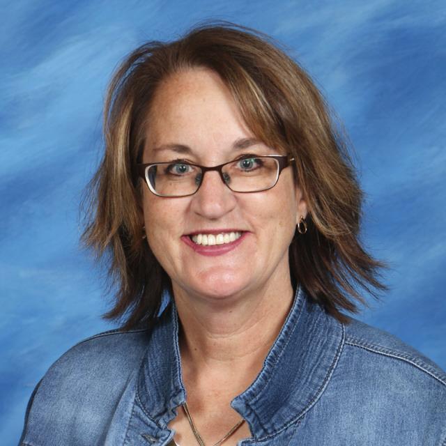 Cindy Powell's Profile Photo