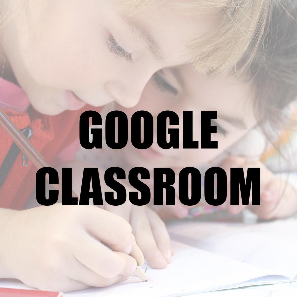 Google Classoom