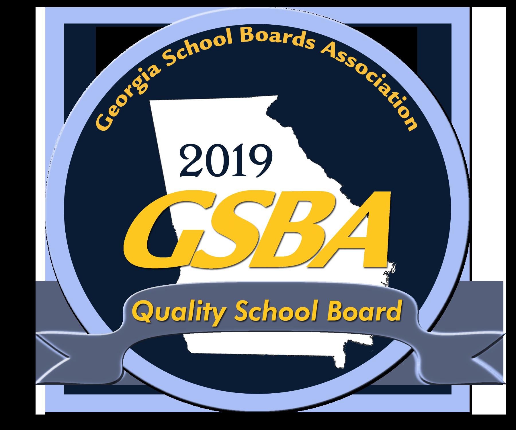 2019 Quality Board Badge