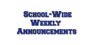 Jr. & HS Weekly Announcements.png