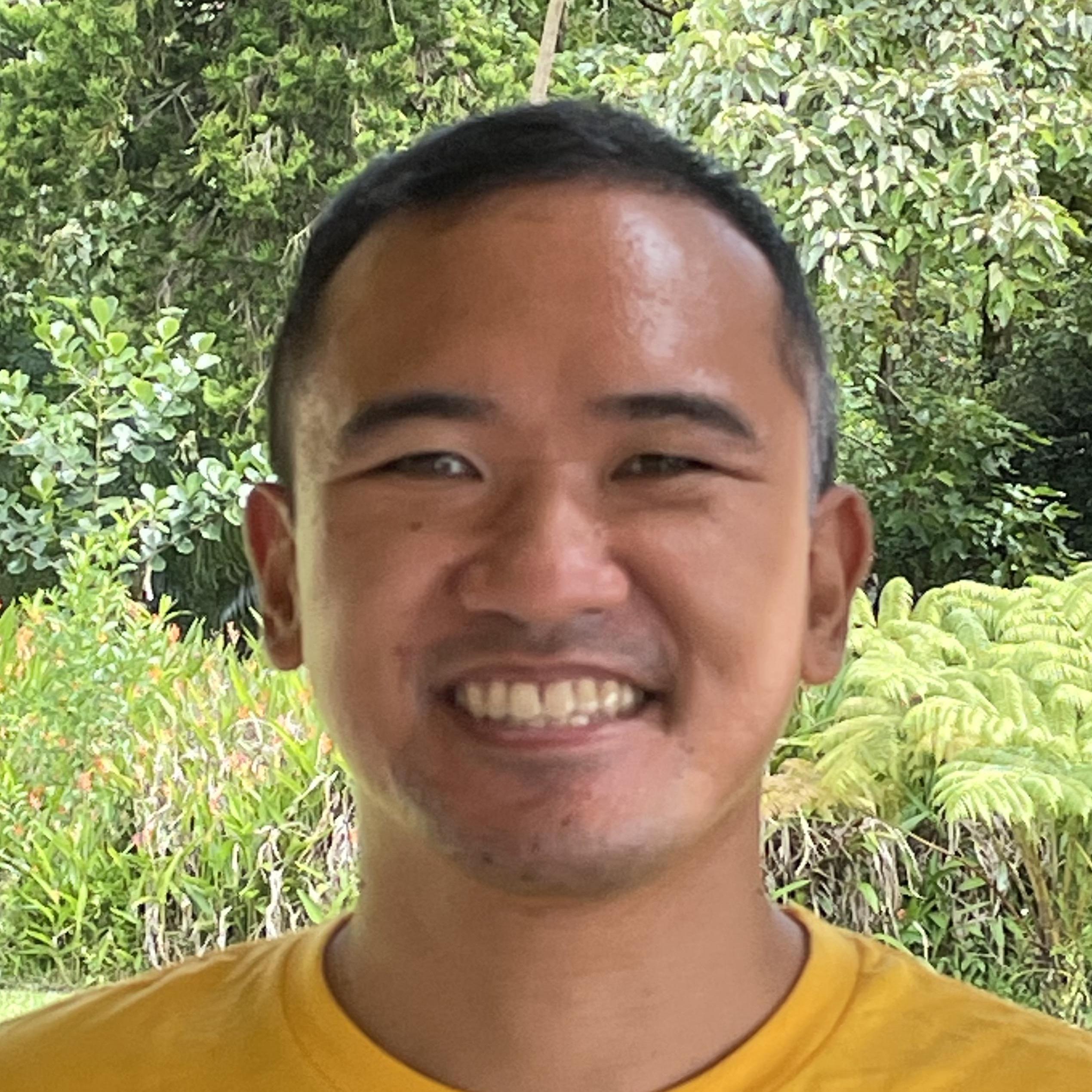 Joel Agustin's Profile Photo