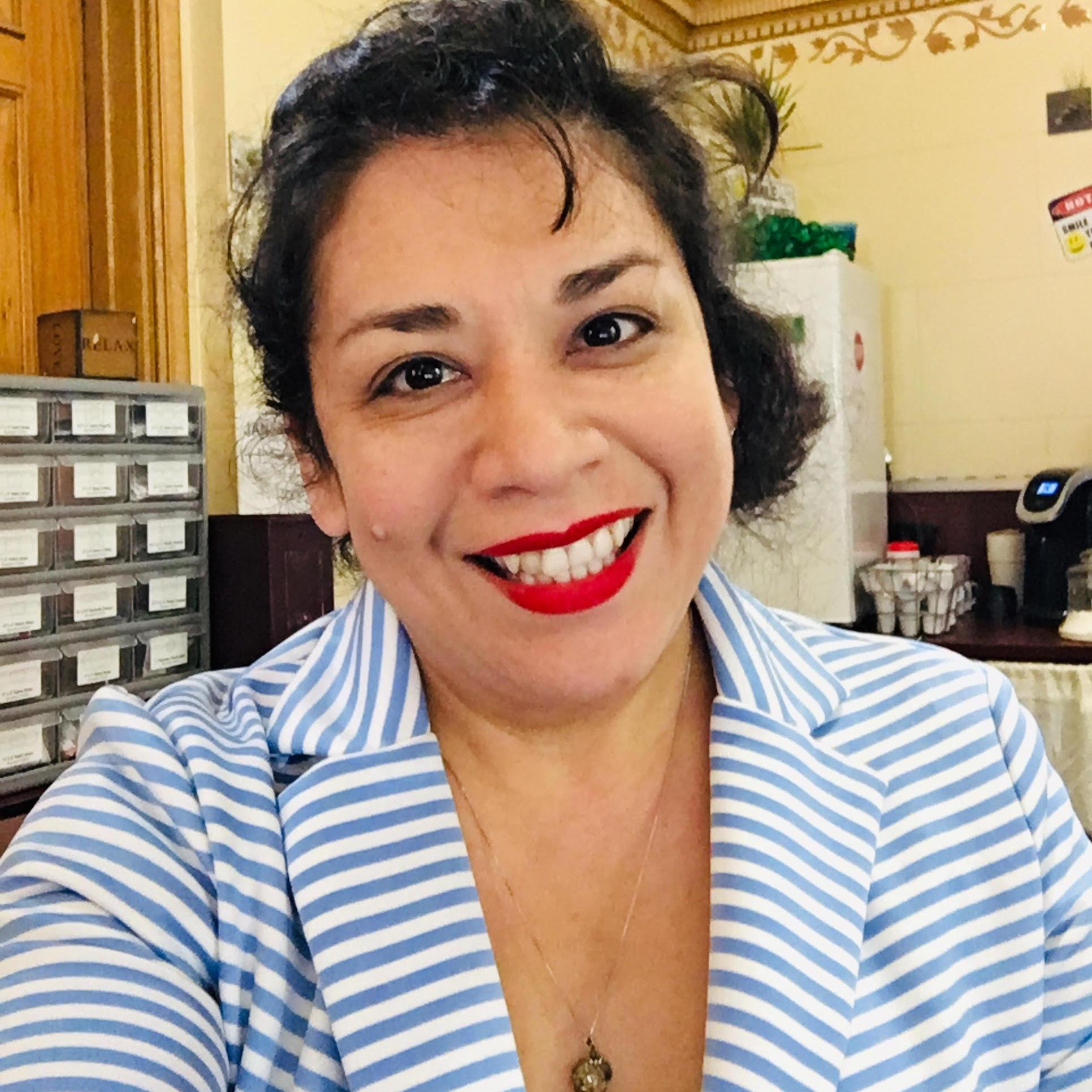 Christina Barrera's Profile Photo