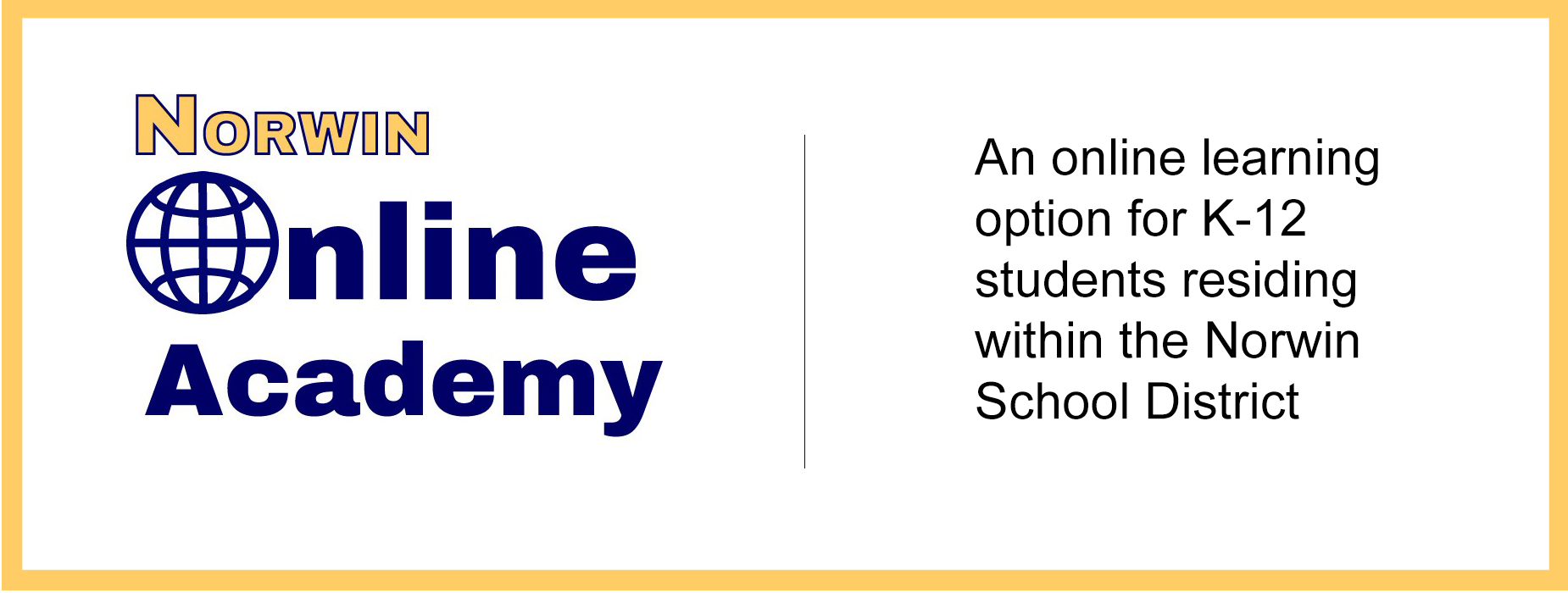 Norwin Online Academy