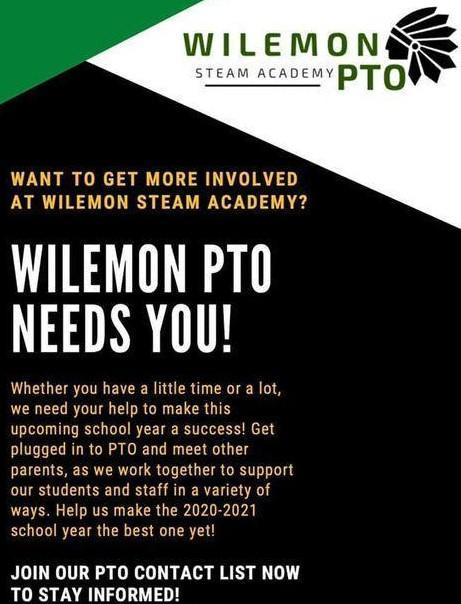 join the pto graphic