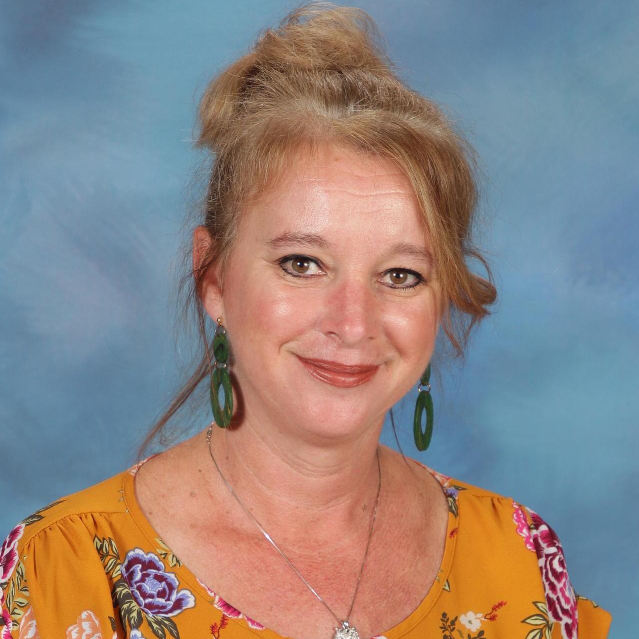 Tammy Ashburn's Profile Photo