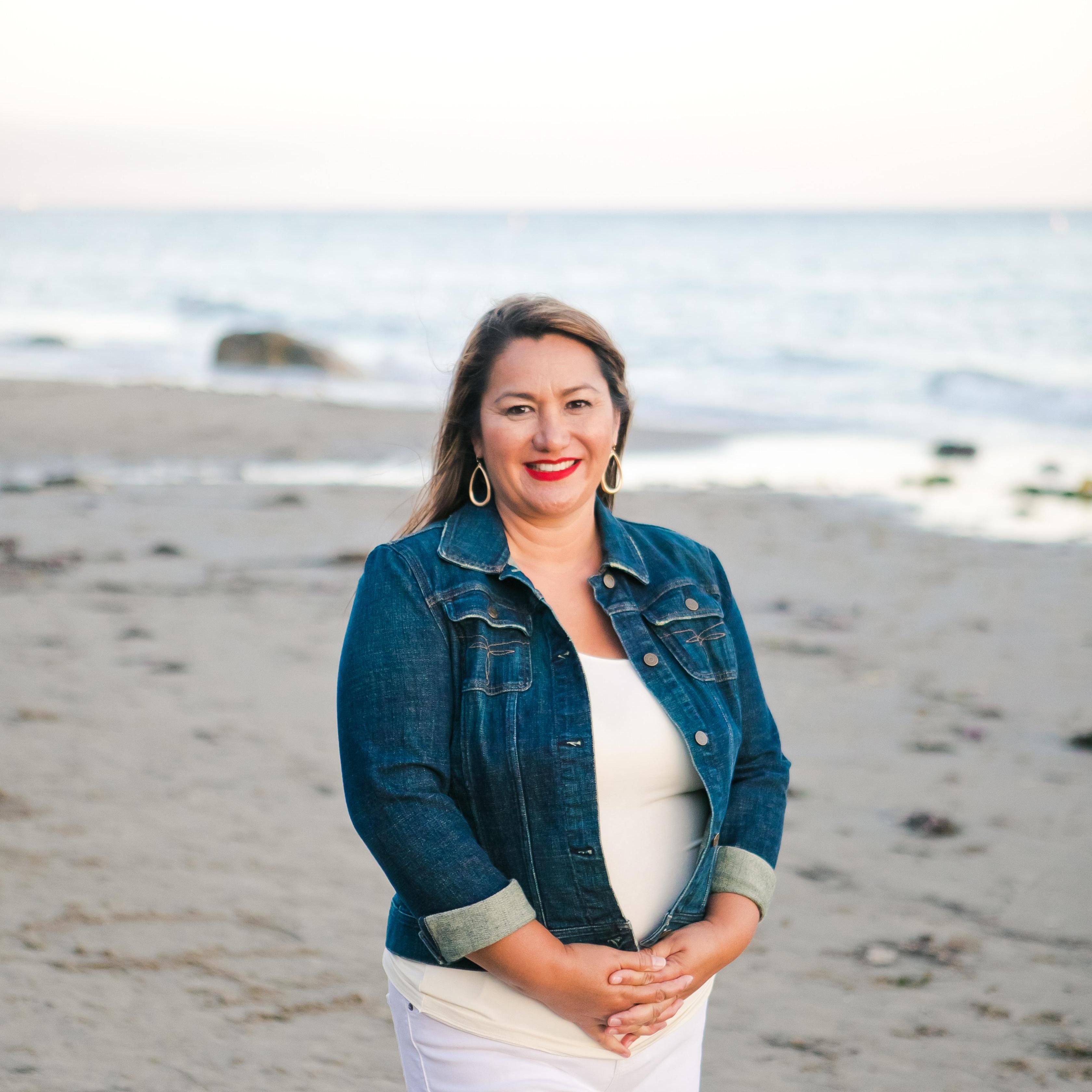 Estela Angeles's Profile Photo
