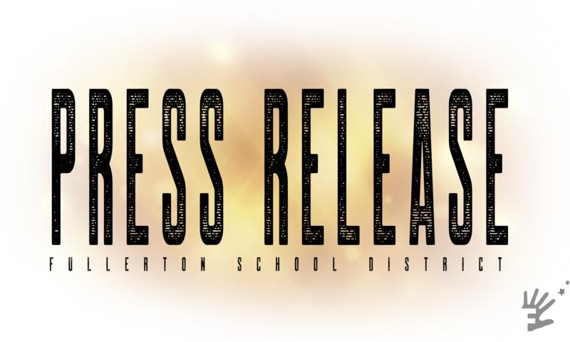 FSD Press Release