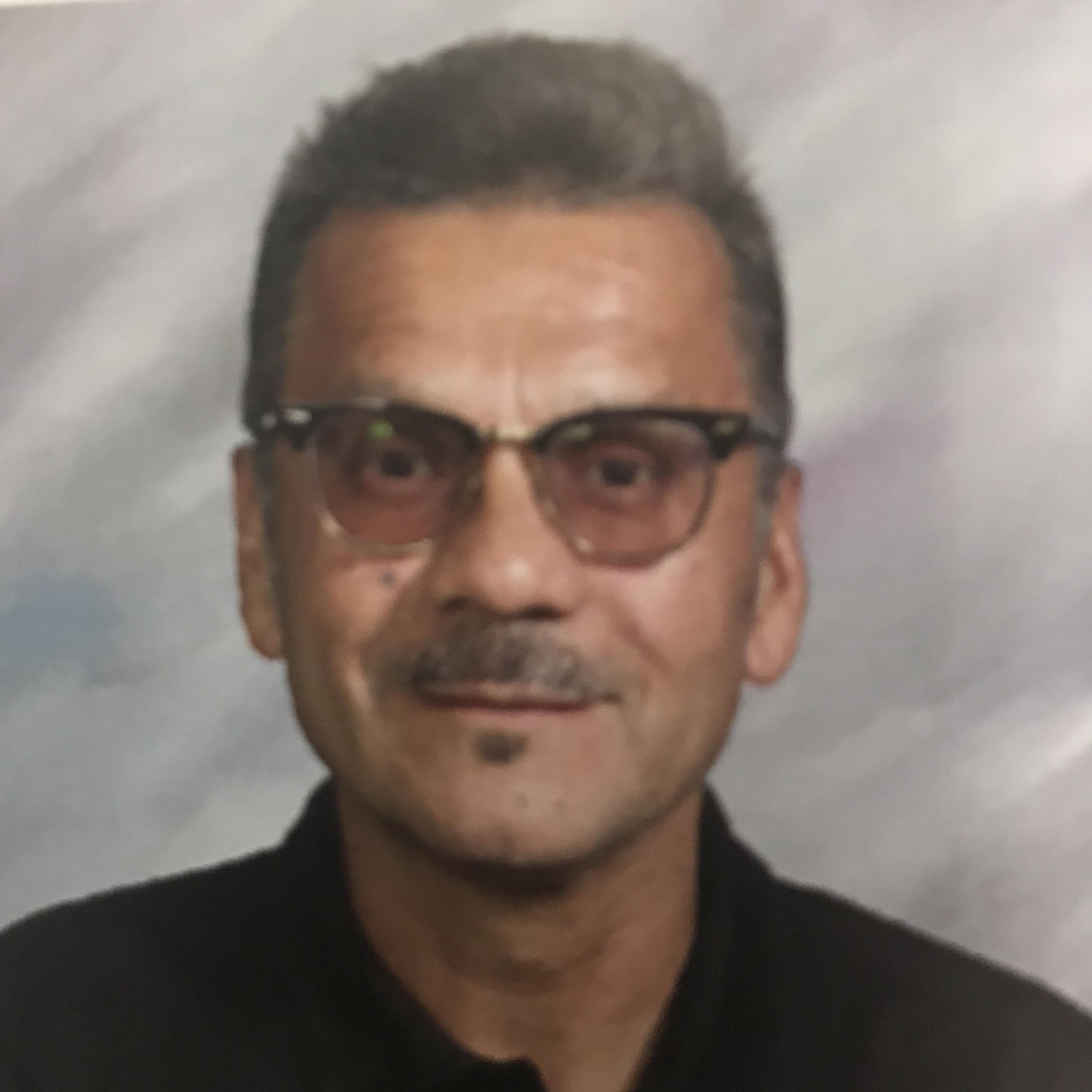 Ron Castillo '79's Profile Photo