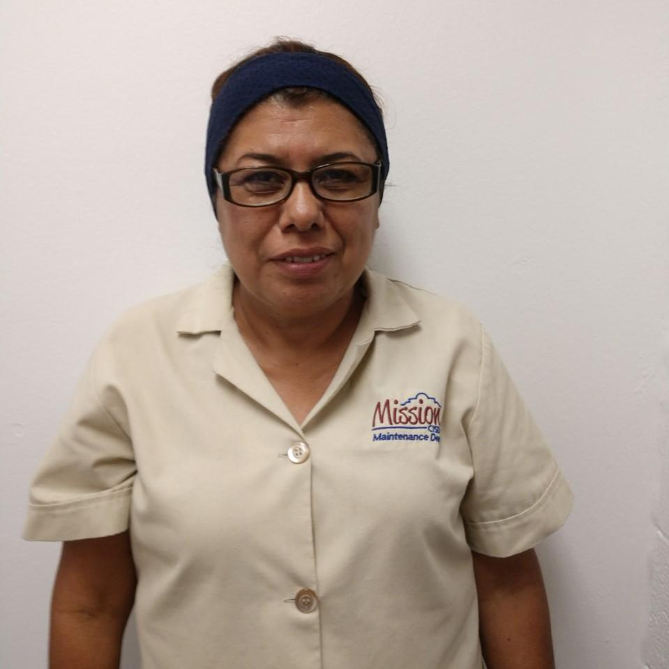 Esthla Martinez's Profile Photo