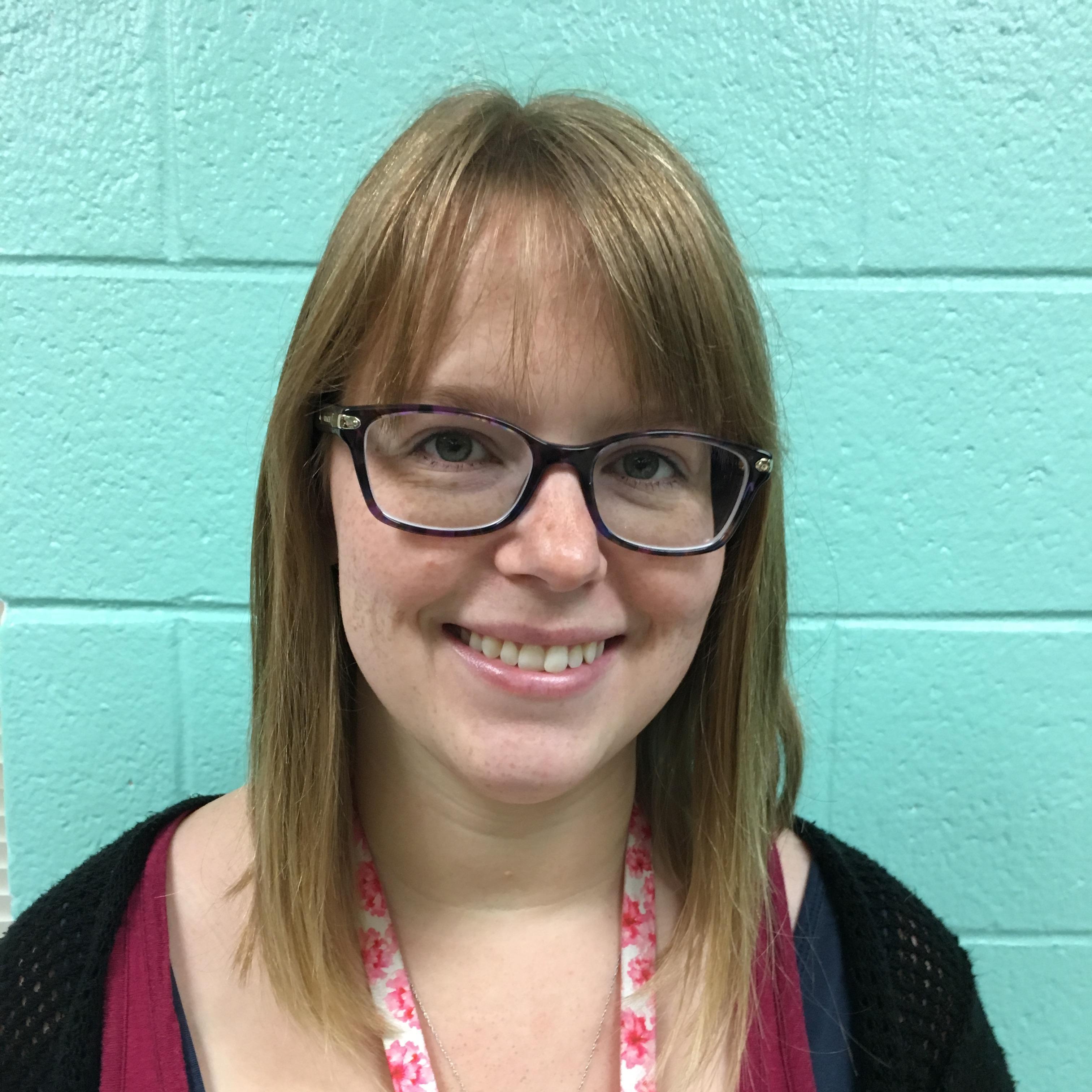 Erica Marsh's Profile Photo