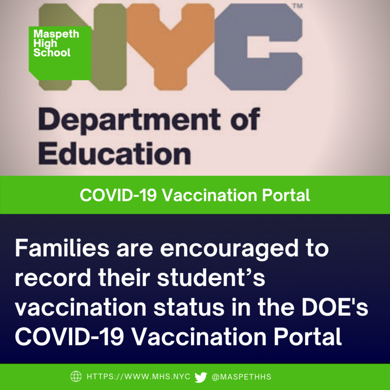 Vaccination Portal