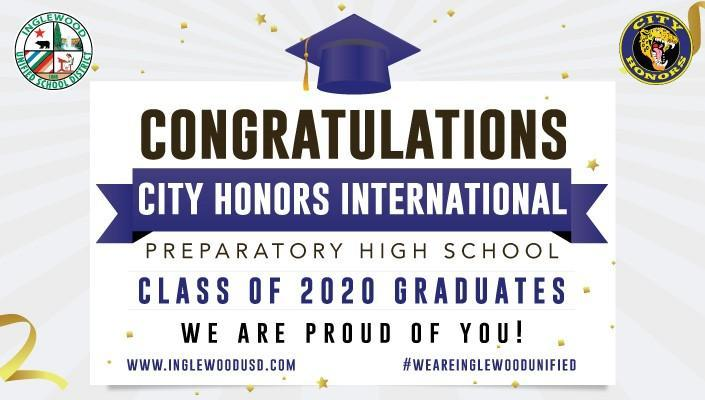 City Honors Grad