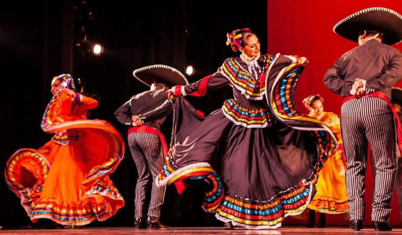 Happy Hispanic Heritage Month! Featured Photo