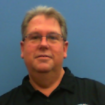 Paul Tenison's Profile Photo