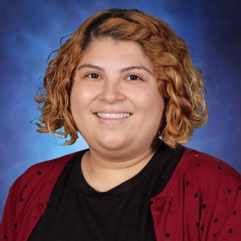 Jackeline Robles's Profile Photo
