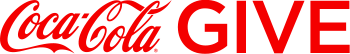 Coca Cola Give Logo